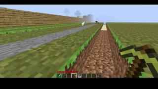 Minecraft - Gold Tools vs. Diamond Tools