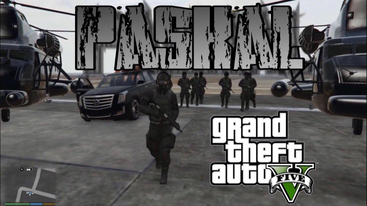 Download Paskal The Movie versi GTA V [La Calin] HD