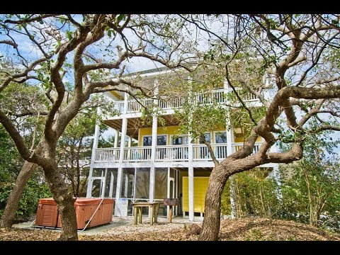 C Life - Emerald Isle, North Carolina Beach House