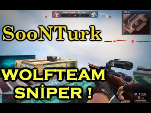 Wolfteam SooNTurK Sniper