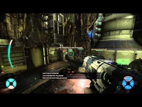 Evolve Slim Hunt Mode Gameplay Patch 5.0