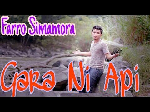 Gara Ni Api Voc. Farro Simamora By. Namiro Production. Lagu Tapsel Terbaru 2018