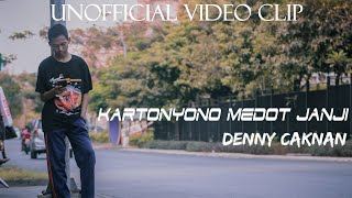 KARTONYONO MEDOT JANJI - DENNY CAKNAN (UnOfficial Video Clip)