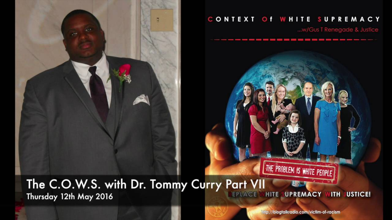 The C.O.W.S. with Dr. Tommy Cu...