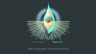 Kyler England- Take Me With You Lyrics