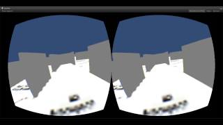 Oculus Rift Unity Pro 4.2 integration, quick Jack Cole building