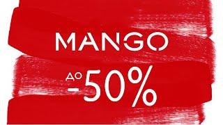 В Mango межсезонная распродажа! Скидки до -50%!