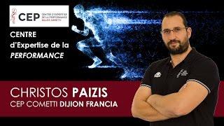 71 Scienze Motorie Talk Show - CHRISTOS PAIZIS