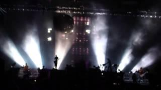 Rammstein - Du Hast @ Download 2013 Donington 16.06.2013 (El Paso Texas present at Download)