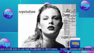 TAYLOR SWIFT NEW SONG  ANTICIPATED ABC PERFORMANCE