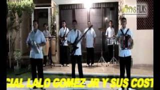 VIDEO OFICIAL LOBO DOMESTICADO LALO GOMEZ JR Y SUS COSTEÑITOS BAND