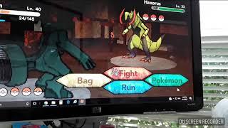 Lat ep di pokemon mattone bronzo Roblox