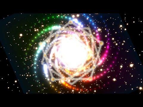 728 Hz Music: Return to the Source Code of GOD 1.618 Hz The Golden Ratio ♡ Spiritual Healing Music