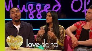 Jordan Banjo and Sair Khan Guess How Long Adam and Zara Will Last | Love Island Aftersun 2018