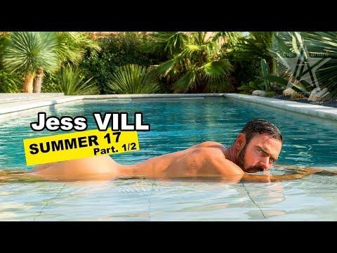 A day with Jess VILL - Summer 2017 - Part. 2/2