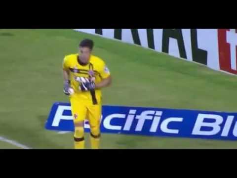 Londrina 0 x 1 Vasco - Melhores Momentos - Campeonato Brasileiro Série B 2016