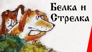 Белка и... Стрелка (1993) мультфильм