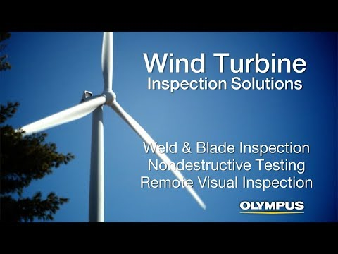 Wind Power Inspection Solutions