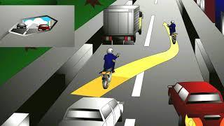 Download Video Animasi Safety Riding MP3 3GP MP4