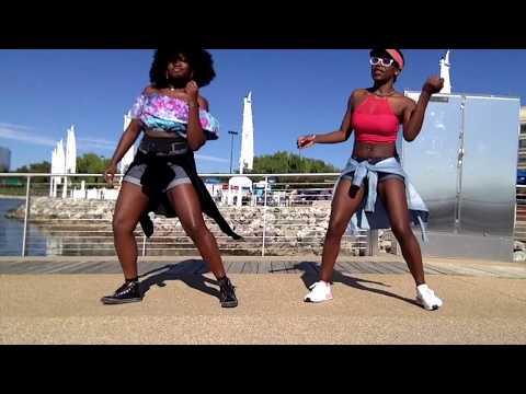 Major Lazer - Particula (feat. DJ Maphorisa, Nasty C, Ice Prince, Patoranking & Jidenna)