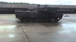 Leopard 2A4 in Hinwil, FULW UOS 95-1/13