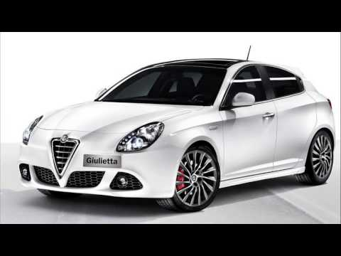 alfa romeo giulietta lease youtube. Black Bedroom Furniture Sets. Home Design Ideas