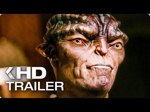 MEN IN BLACK 4: International Trailer 2 German Deutsch (2019)
