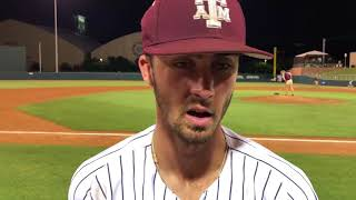 Baseball: South Carolina Postgame | Childress, Hoffman, Shewmake, Walters 5.17.18