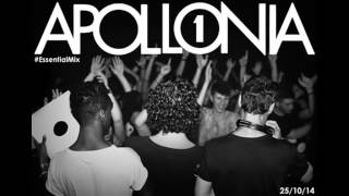 Apollonia – Essential Mix BBC Radio 1 – 25 OCT 2014