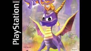 Spyro the Dragon Soundtrack - Wizard Peak