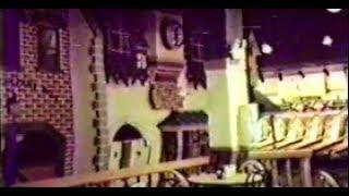 Chuck E. Cheese*s - 1989 Store Tour in Danvers, MA