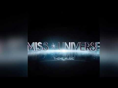 Miss Universe Theme (Main Title)