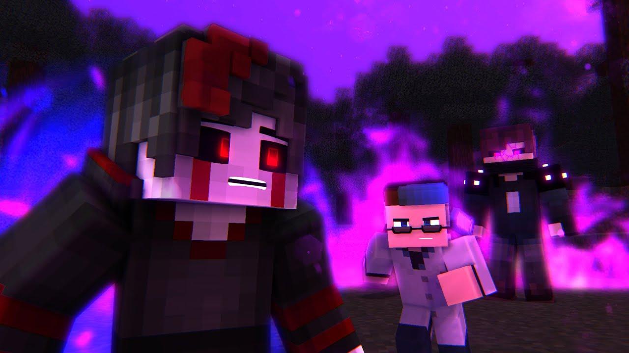 Download Neffex Cold - Broken Heart [Season 2 Finale] - Minecraft  Music Video