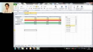 Учебный видеокурс по Office 2010  Excel 2010