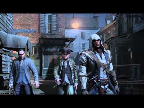 Assassin's Creed III: 'Coming Home' Television Commercial | Ubisoft [NA]