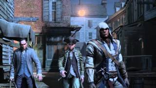 Assassin's Creed III: 'Coming Home' Television Commercial   Ubisoft [NA]
