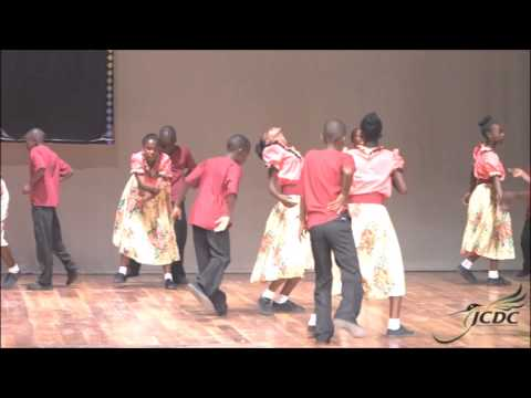 JCDC National Festival of the Arts Traditional Folk Forms Finals 2015 Highlight
