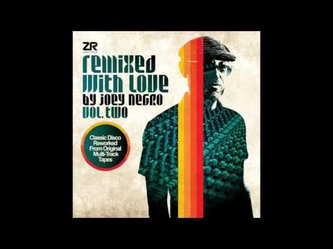 George Benson - Love Ballad (Joey Negro Jazzy Reprise)