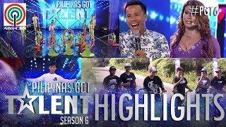 Pilipinas Got Talent Season 6 Episode 20 Recap