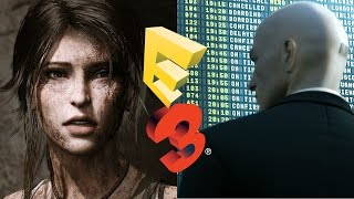 50 лучших игр E3 2015. Часть 4 (Hitman, Mad Max, Anno 2205 и др.)