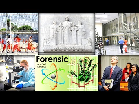 Hello! Fraudulent Science Used By U.S. Labs To Prove Crimes!