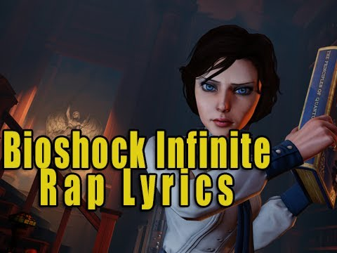 """The False Shepherd"" - Bioshock Infinite Rap LYRICS by JT Music"