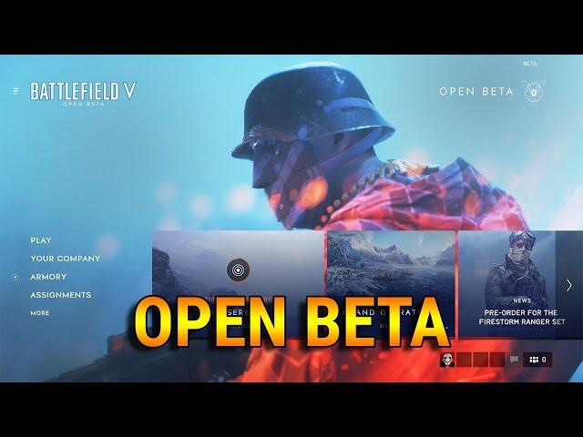 Battlefield V (видео)