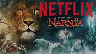 BREAKING: Netflix Developing 'The Chronicles of Narnia' Films and TV Series