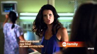 "The Lying Game|Season 1|Episode 7|""Escape From Sutton Island""