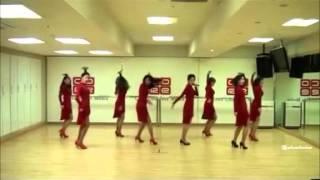 Kara YoungJi 카라 영지 댄스커버 (Alone) dance cover before debut