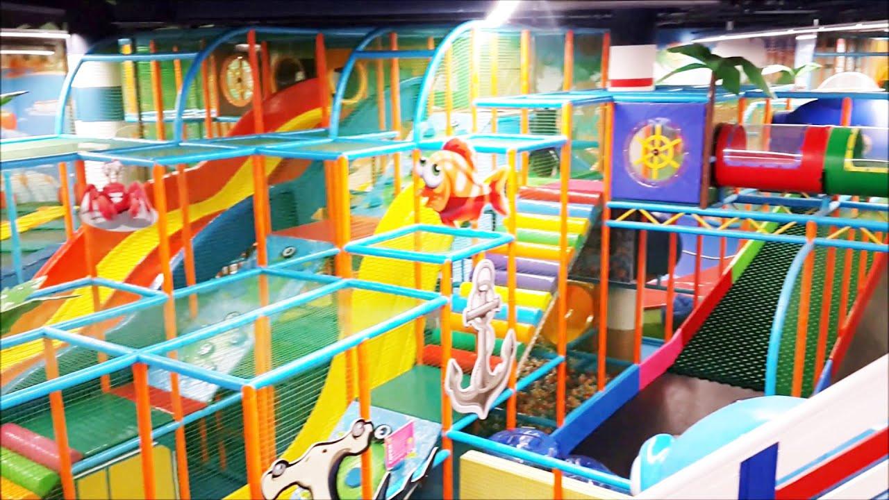 замания детский центр фото