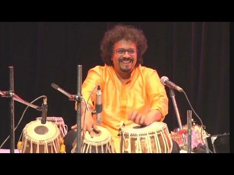Tabla Solo - Bickram Ghosh