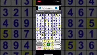 Baixar Mariya Teaches Sudoku - Lesson 1 Naked Singles