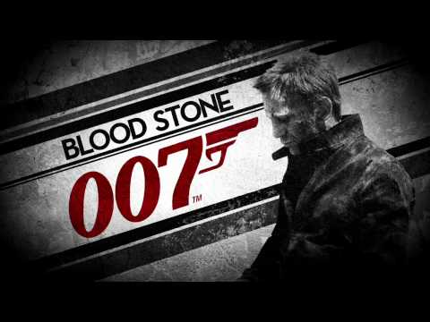 James Bond 007 Blood Stone | reveal trailer (2010)
